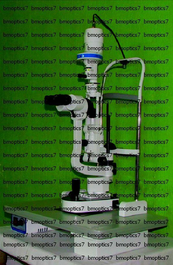 Slit Lamp Microscope - Optometry equipment - FREE WORLDWIDE SHIPPING