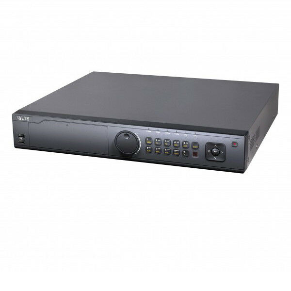 LTD8432K-ST 32CH HD-TVI up to 5MP AHD ANALOG CVI + 8 IP Cameras up to 8MP DVR