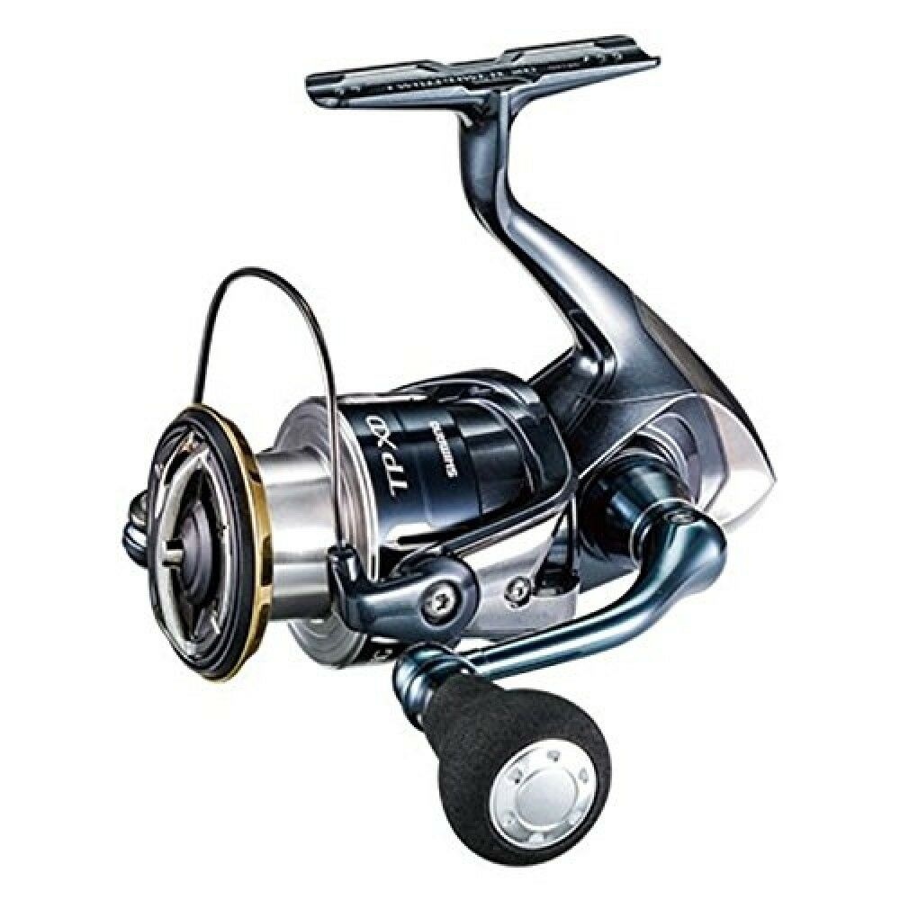 Shimano 17 Twin Power XD C3000HG Spinning Reel New Free Shipping Japan Model