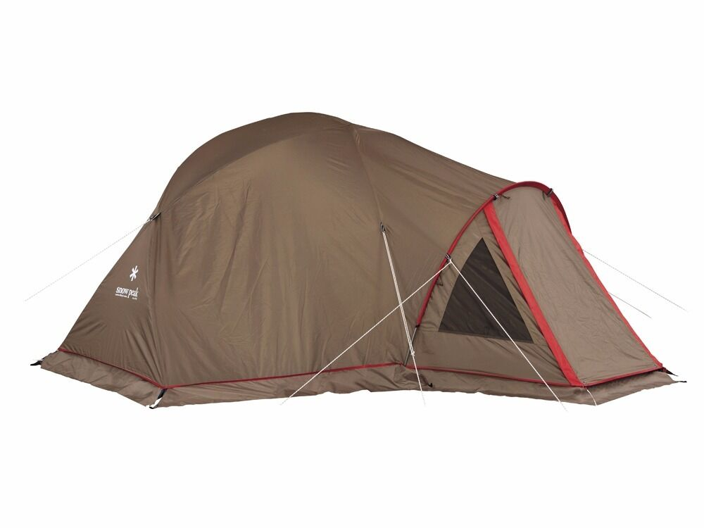 snow peak SD-632 Landbreeze2 TENT 2 Person Camping Item NEW from Japan F/S