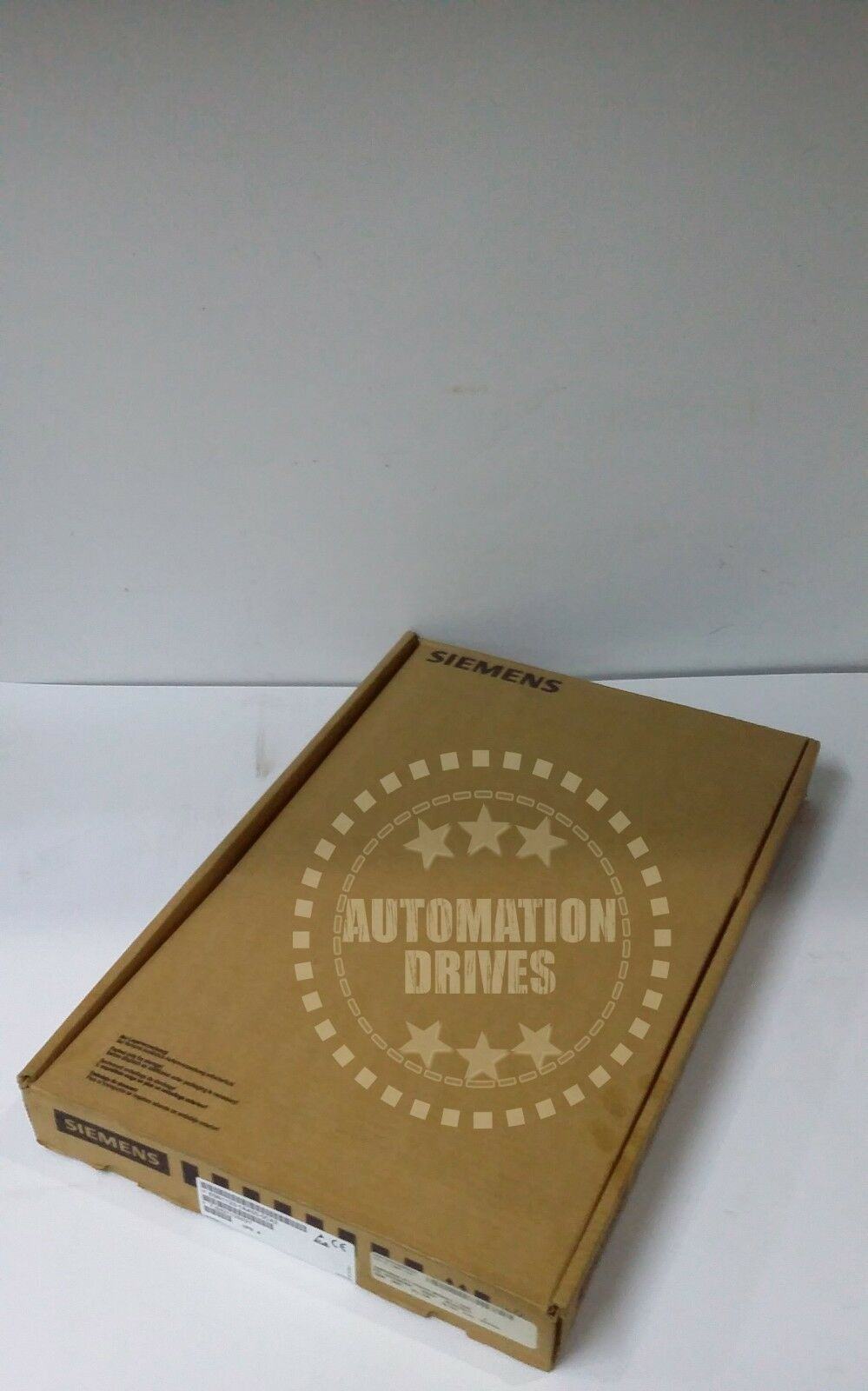 **NEW IN SEALED BOX*** SIEMENS SIMODRIVE 611 6SN1123-1AA00-0​CA2 NIB