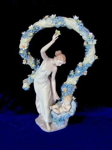 LLADRO REBIRTH, NEW IN ORIGINAL BOX ***CHRISTMAS GIFT*** MOM