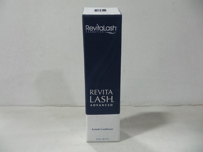 Revitalash Advanced 2.0 ml / 0.06 Ounce-Pack of 2