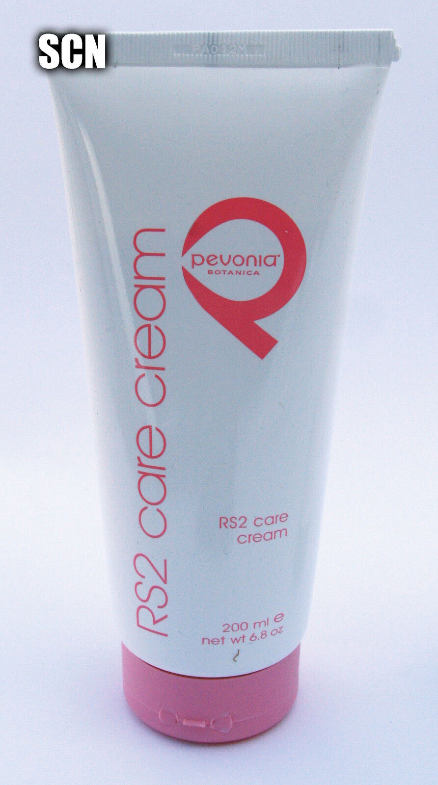 PEVONIA ROSACEA RS2 CREAM (SALON SIZE) 6.8 oz (200 ml)
