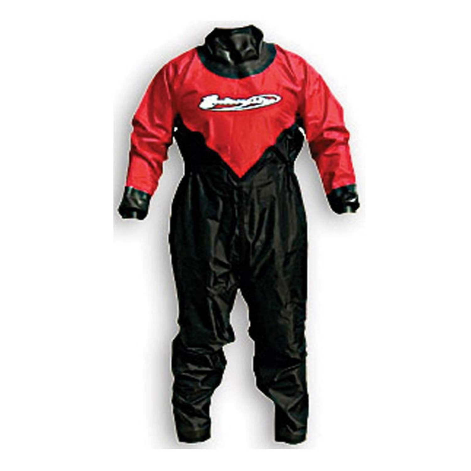 Intensity Nylon Waterski Wakeboard Dry Suit Size 2XL