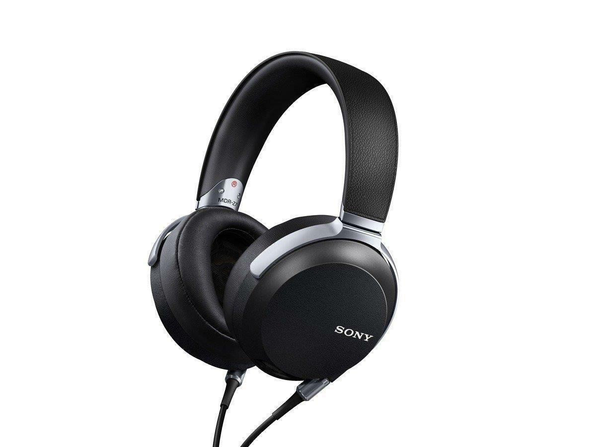 Sony MDR-Z7 Hi-Res over the ear stereo headphones * USA SONY DEALER *