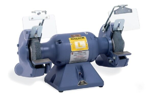 7306 1/2 HP, 1800 RPM NEW BALDOR INDUSTRIAL GRINDER