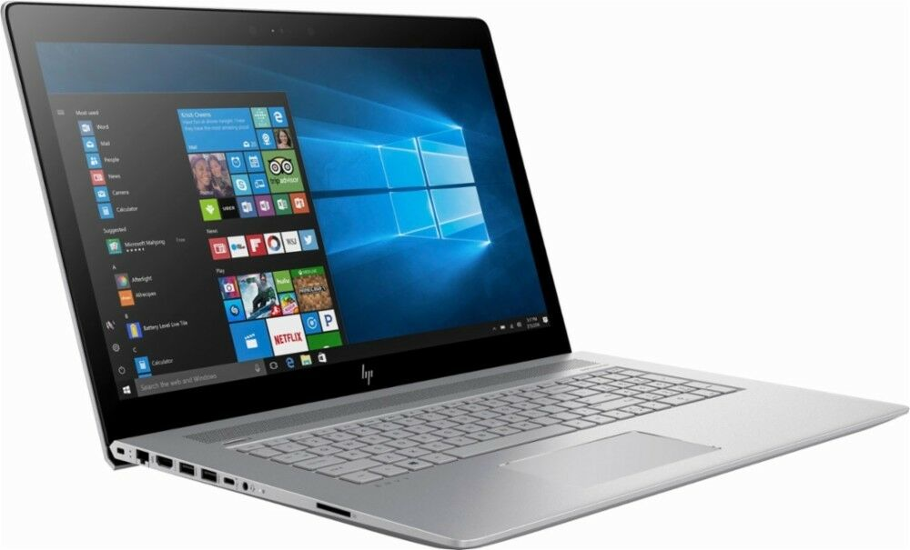 HP Envy Laptop 17t 17 17.3
