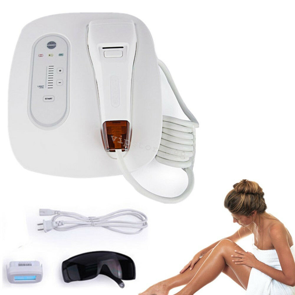 USA Safety IPL Hair Removal  Skin Rejuvenation Smooth Beauty Machine Painless CE