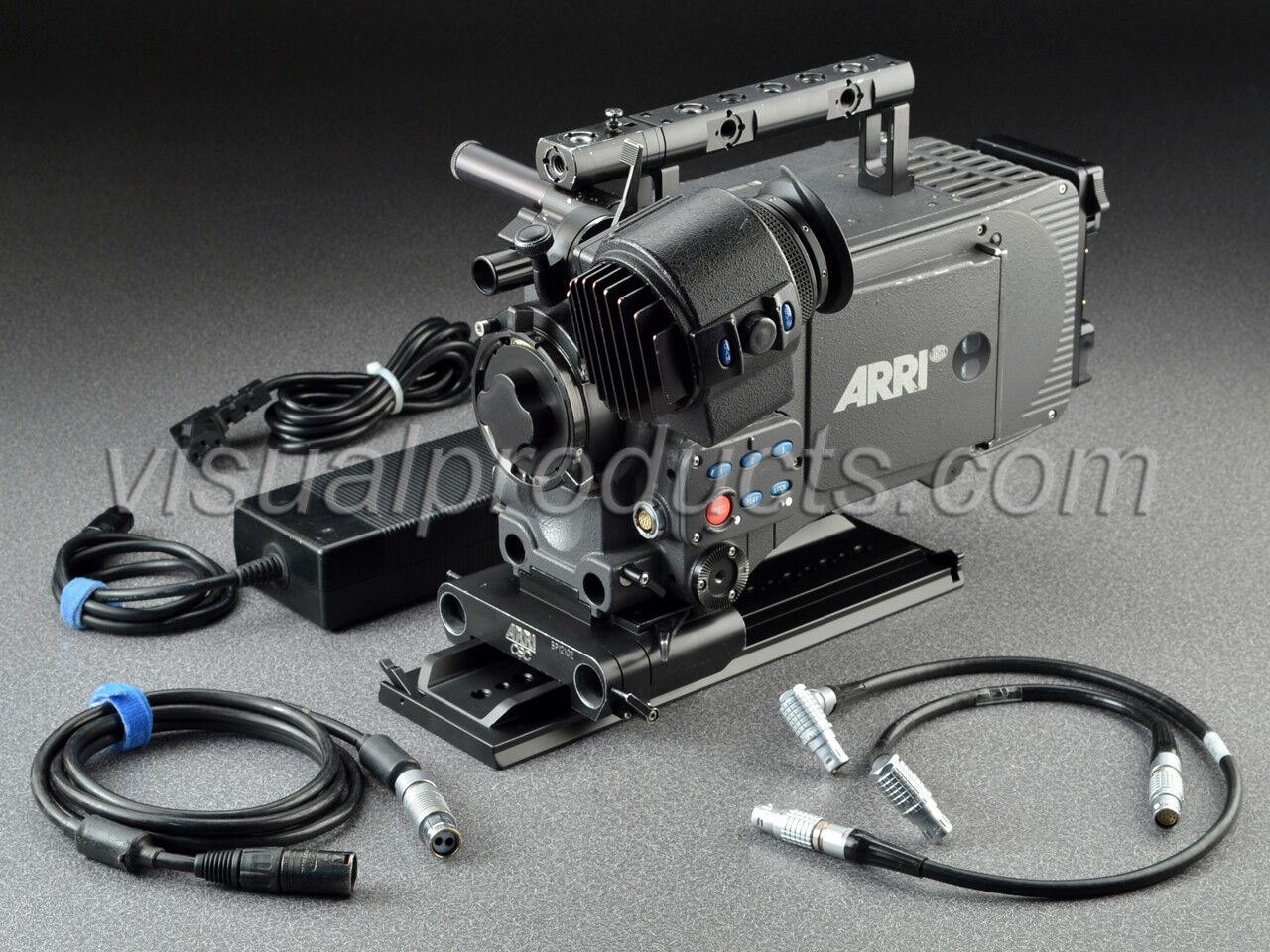 Arri Alexa PLUS Classic EV 16:9 Highspeed Camera Arriflex PL Mount