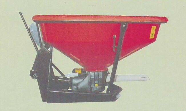 NEW BMC APG-800 Pendulum Fertilizer Spreader