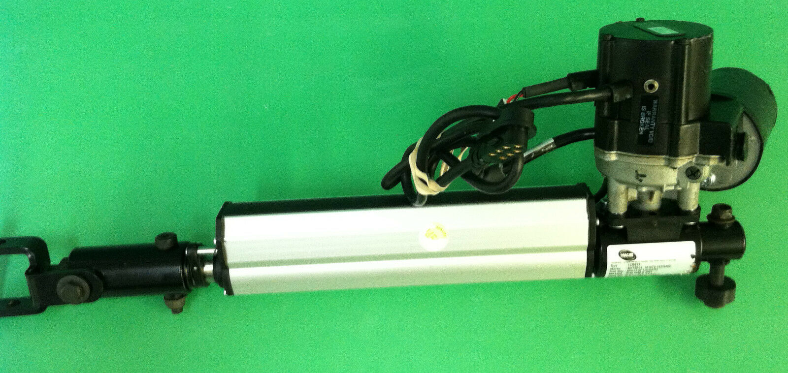 Invacare Leg Actuator  MK6 CM Leg IAM  1140035 for Power Wheelchair  #5479