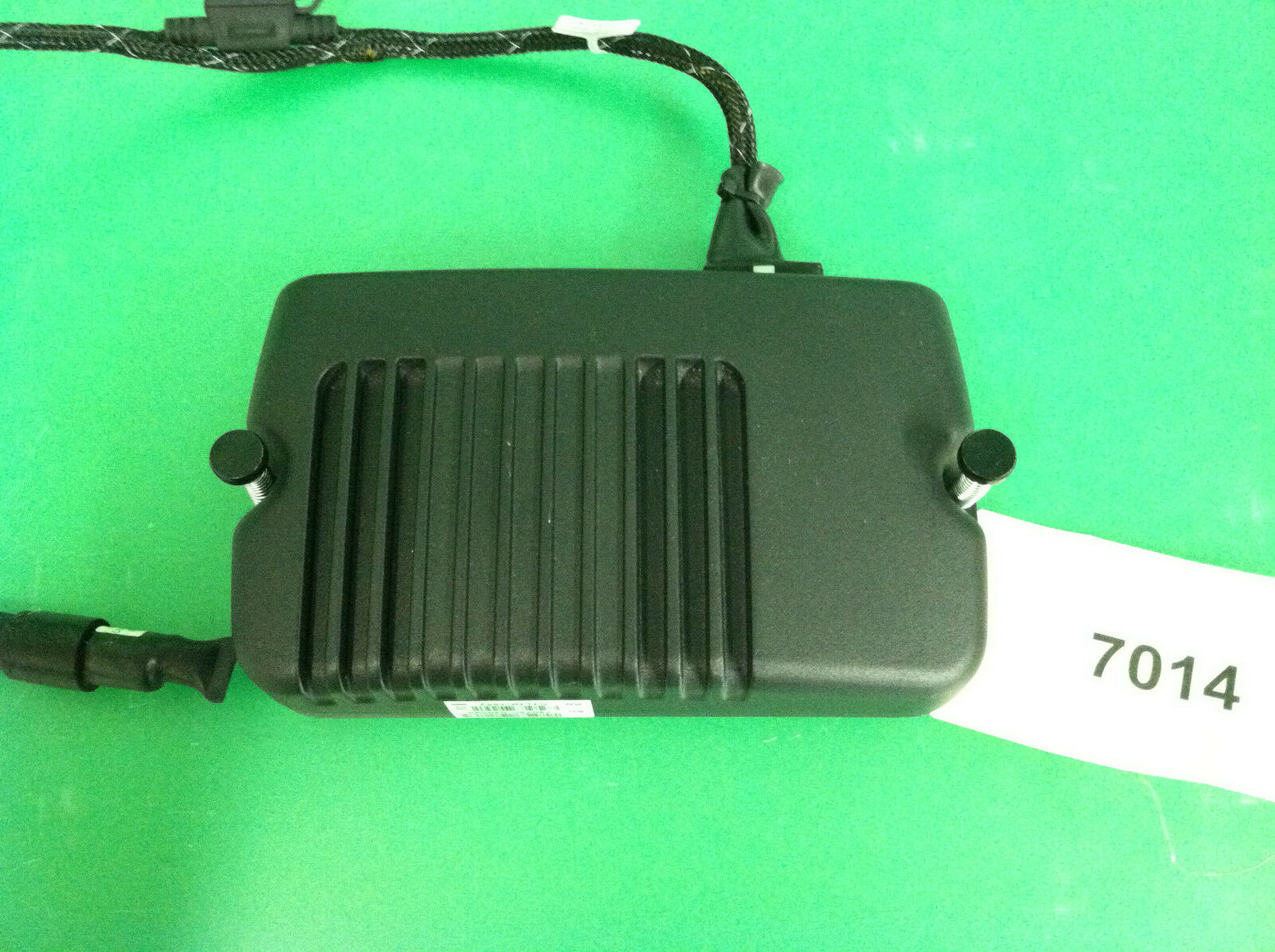 Quantum Control Module Model 1750-2009  CTLDC1552 for Power Wheelchair  #7014