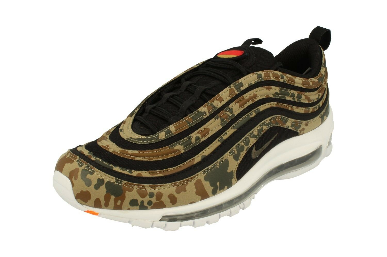 Nike Air Max 97 Premium QS Mens Running Trainers Aj2614 Sneakers Shoes 204
