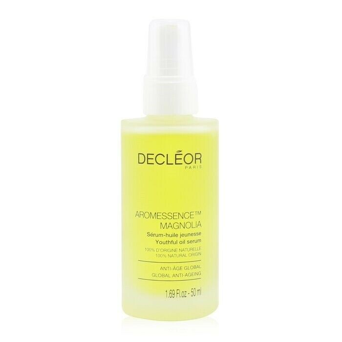 Decleor Aromessence Magnolia Youthful Oil Serum - Salon Size 50ml Womens Skin