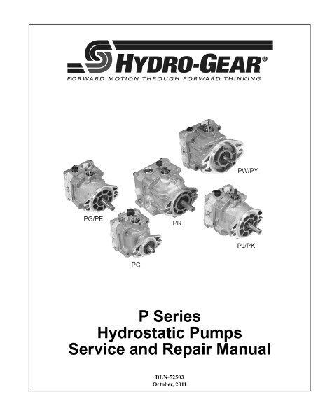 Pump PK-3HCC-GY1C-XXXX/1004051/050-3050-00/601134 HYDRO GEAR FOR transaxle