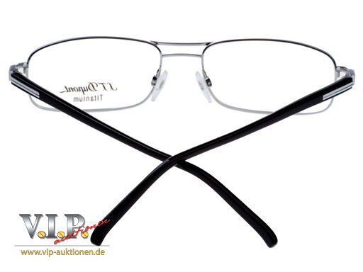 S.T.Dupont Titanium Glasses NEW