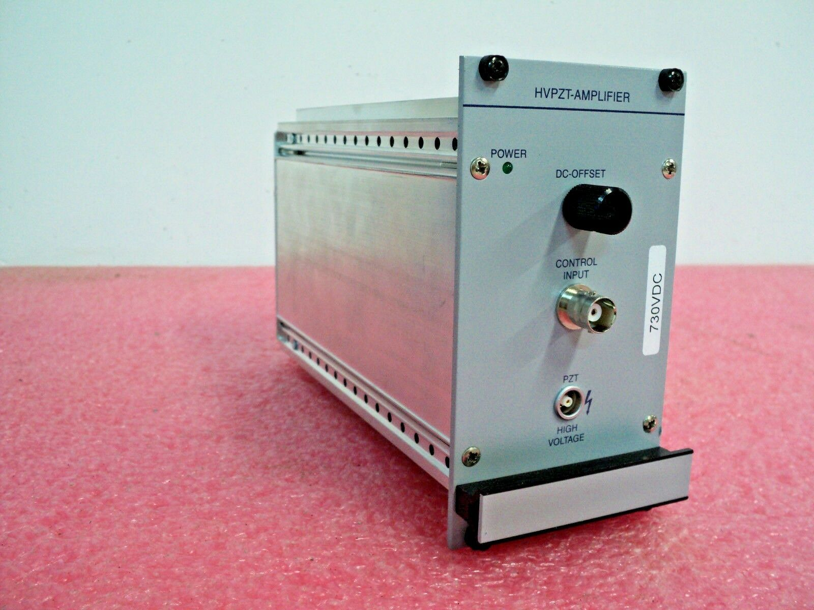 PI HVPZT AMPLIFIER E-507-00 E-507.00X