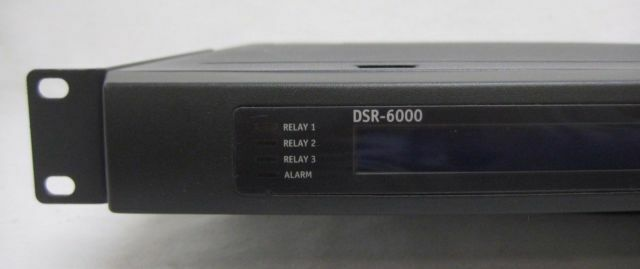 *New* Motorola DSR-6000 IRD Commercial Integrated Receiver/Decoder Satellite