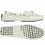 SUPERGA MOCASSINO Donna 463 SUEW SCARPE Scamosciate DRIVING New MODA 902pqvzbqhe