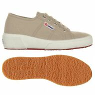SUPERGA ZEPPA SCARPE Donna sottop:4cm 2905 COTW UP AND DOWN Fungo new C26wdowryv