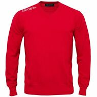KAPPA PALONG Maglia GOLF maglie BAMBINO Aut/inv Rosso flame new sport Y32xjffvik