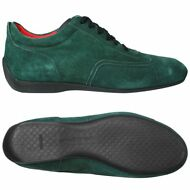 SABELT UNISEX DRIVING RACING SCAMOSCIATE 103U SUEDE NYLON NUOVO Rancing A12voblq