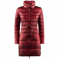 ROBE DI KAPPA giubbotto giacca lunga DONNA LUNGO KEELY LONGER cangiante 900rkvxd