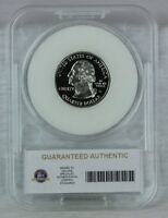 1999 S 25C NEW JERSEY DC PROOF 50 STATES QUARTER PERFECT HIGH QUALITY BBB