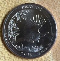 2015 P KISATCHIE NATIONAL PARK QUARTER BU