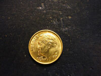 1997 P  ROOSEVELT DIME           COMBINED SHIPPING     L@^@K