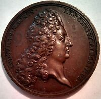 1690 BETTS 70 QUEBEC ATTACKED PARIS MINT POINTING HAND PRIVY MARK 1846 60