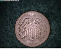 1866 TWO CENT   4-113
