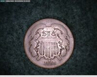 1869 TWO CENT  65-114