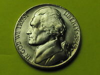 1979 D   JEFFERSON 5 CENT   UNCIRCULATED