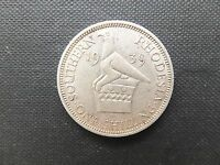 1939 SOUTHERN RHODESIA ONE SHILLING 5835