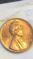 MINT 1959 D LINCOLN CENT