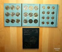 1971 1999  $1 EISENHOWER & SUSAN B ANTHONY DOLLAR 27 COIN PDS UNCIRCULATED SET