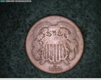 1871 TWO CENT   12-113