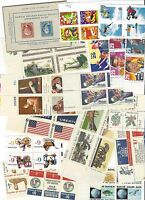 $33.00 FACE VALUE IN A VARIETY OF MINT US POSTAGE