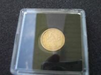 1878 S QUARTER EAGLE $2.50 GOLD LIBERTY HEAD GOLD COIN
