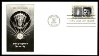 MAYFAIRSTAMPS US BOSTON MASSACHUSETTS JOHN F KENNEDY MEMORIAL CACHET COVER