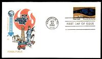 MAYFAIRSTAMPS US 1982 FARNUM KNOXVILLE WORLDS FAIR 20C FDC