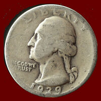 1939 P WASHINGTON 90 SILVER QUARTER SHIPS FREE. BUY 5 FOR $2 OFF
