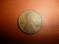 1928 LINCOLN CENT