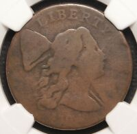 R4 S23 NGC AG3 1794 LARGE CENT
