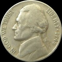 UNITED STATES / 1946 / 5 CENTS /