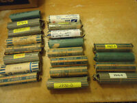 1977 MIX ROLL OF NICKELS >YOU ARE BIDDING ON THIS LISTED ITEM ONLY< COMBD POSTAG