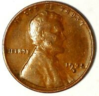 1935-S 1C LINCOLN WHEAT CENT 17RR3110-3  ONLY 50 CENTS FOR SHIPPING
