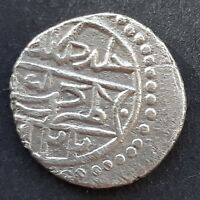 MEDIEVAL ISLAMIC COIN. OTTOMAN EMPIRE MEHMED I 1413 1421